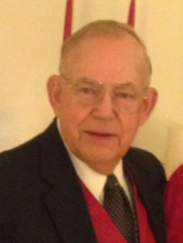 Dr. Edgar J. Gunter